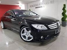 how petrol cars work 2008 mercedes benz cl class engine control used 2008 mercedes benz cl 5 5 cl500 2dr for sale in warwickshire pistonheads