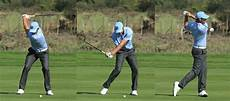 swing nel golf passaggio dal backswing al downswing acentro golf