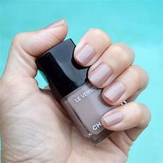 chanel new nail fall 2017 bay area fashionista