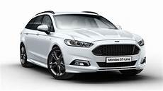 The Ford Mondeo St Is Back Top Gear