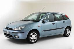 Used Ford Focus MkI Buyers Guide  Auto Express