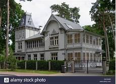 Holz Haus Villa Juras Iela Jurmala Lettland Baltikum