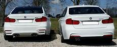 Datum Zu K - bmw 328i f30 and bmw m3 difference in optic pictures