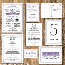 free printable wedding program printable wedding programs wedding invitation sets free