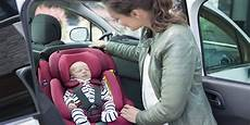Be Clued Up On All Of The I Size Car Seats On The Market