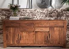 sideboard akazie sideboard massivholz kaufen massivmoebel24