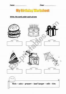 my birthday printable worksheets 20257 my birthday worksheet esl worksheet by yuri sama