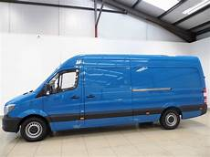 used mercedes 314 lwb sprinter immediate delivery