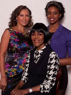 Cicely Tyson Daughter Actress Returns To The Stage With Vanessa Williams And