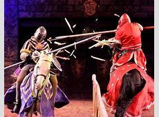 Las Vegas dinner show, Tournament of Kings at Excalibur