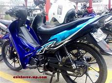 Modifikasi Motor R New 2008 by Yamaha R Teman2 Nya Jadi Korban The Best Trending