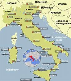Klima Klimadiagramm Italien