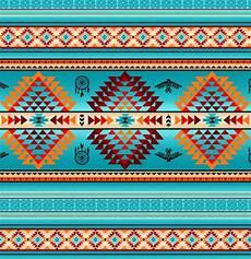 Indianische Muster Malvorlagen C Elizabeth Studios Muster Thunderbird Streifen