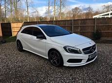 Mercedes A Class 220 Amg Edition In Norwich