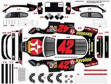 Race Car Paper Cutouts  1000 Images About Nascar