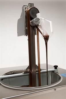 machine a chocolat chocovision rev 3z chocolate tempering machine enrober