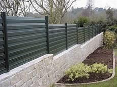 cloture de jardin 3 id 233 es pour remplacer sa cl 244 ture de jardin par une