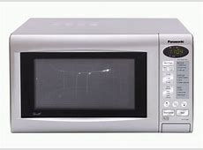 when was the microwave introduced