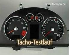 Audi Tt 8n Probleme Audi Tt A3 A4 A6 Tachoausfall Kombiinstrument Defekt