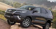 2019 toyota fortuner review redesign specs and price