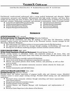 healthcare sales sales resume exles nursing resume