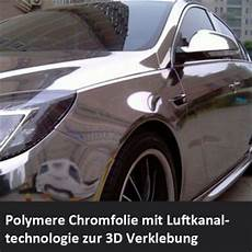 car wrapping folie chrom car wrapping folie zur kfz autofolierung in 152cm