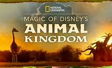 disney to premier national geographic series quot magic of