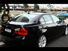 2005 Bmw 320i E90 Executive Steptronic Black 6 Speed