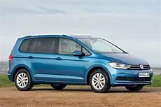 Review Volkswagen Touran 2015 Honest