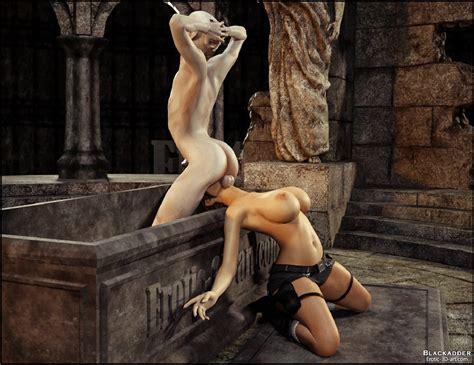 Hot Monster Porn