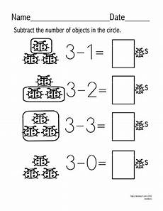 subtraction worksheets eyfs tes 10064 worksheet subtraction facts up to 5 set 3 teaching resources
