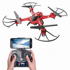 holy stone hs100 holy stone hs200 a top selling amazon drone