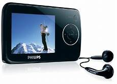Amazon Com 2 5 Inch Amazon Com Philips Sa33 4 Gb Flash Video Mp3 Player With