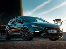Hyundai I30 N Performance Gets 320hp Pistonheads