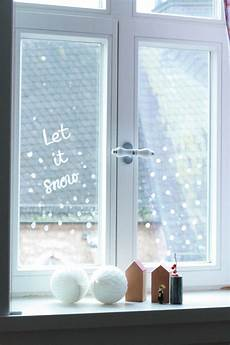 let it snow my home is my horst