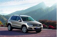 vw to upgrade passat and tiguan in america