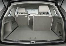 Audi Q7 6 0 2006 Technical Specifications Interior And