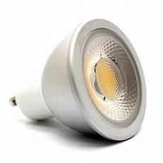 6w gu10 led bulb dimmable cob gu106wdmre from 163 10 50