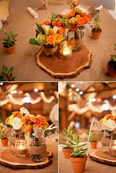 27 ideas of fall wedding centerpieces for your big day fall wedding centerpieces