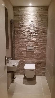 Cloakroom Wc Toilet Wc En 2019 Salle De Bain Salle De