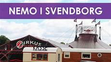 Malvorlagen Zirkus Nemo Zirkus Nemo I Svendborg 2016