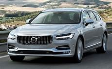 2016 volvo v90 driven better than a mercedes estate