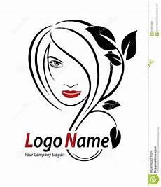 beautiful vector logo template for hair salon salon cosmetic procedures spa