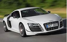 Audi R8 Gt Review Telegraph
