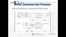 core refrigeration refrigeration wiring youtube