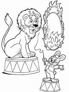 Zirkus Ausmalbilder Drucken Malvorlagen Zirkus Ausmalbilder Kostenlos Zum Ausdrucken