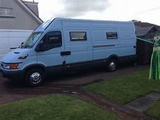 Iveco Daily Cer In Lanark South Lanarkshire Gumtree