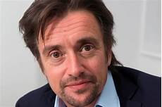 Former Top Gear Presenter Richard Hammond Airlifted To