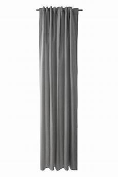 schlaufenschal blickdicht schlaufenschal struktur max blickdicht grau 5070 09