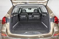 kofferraumvolumen opel astra kombi f 252 nf kompakte kombis im vergleich bilder autobild de